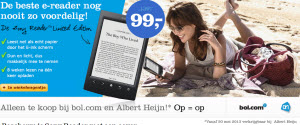 ereaders sony prs-t2n