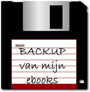 backup ebooks epubor ultimate
