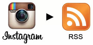 instagram rss feeds