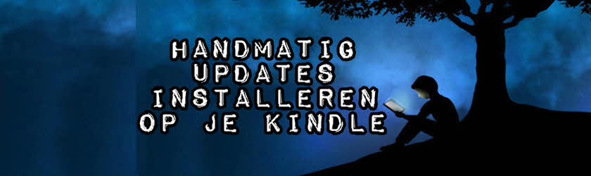 kindle software-updates