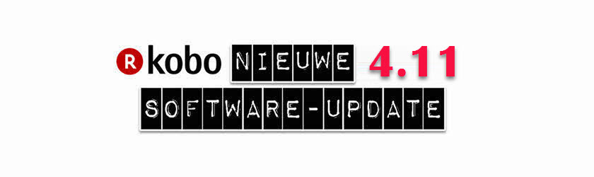software-update 4.11 kobo