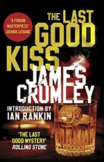 favoriete boeken the last good kiss